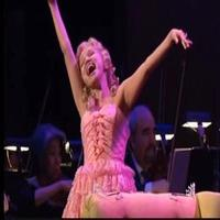 STAGE TUBE: On This Day 7/24- Kristin Chenoweth