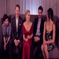 VIDEO: ONCE UPON A TIME Season 4 Spoilers Revealed at Comic-Con