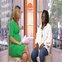 VIDEO: Whoopi Goldberg on THE VIEW Shake-Up: 'I Don't Actually Know What's Going On'
