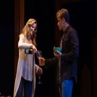 BWW TV: Watch Highlights of Anna Gunn and Billy Magnussen in Second Stage's SEX WITH STRANGERS
