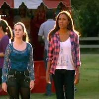VIDEO: Sneak Peek - 'You Will Not Escape' Episode of SWITCHED AT BIRTH