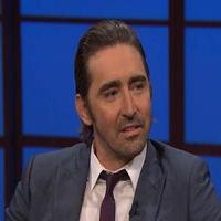 VIDEO: Lee Pace Talks Comic Con Experience & More on LATE NIGHT