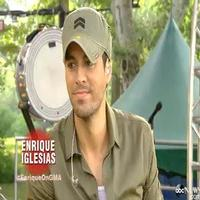VIDEO: Enrique Iglesias Chats New Album, 'Sex and Love' on GMA