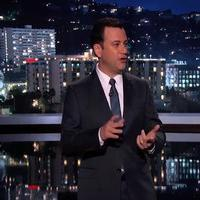 VIDEO: Jimmy Kimmel Reviews Beyonce and Jay Z Concert on LIVE