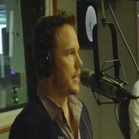 VIDEO: 'GUARDIANS' Chris Pratt Raps Eminem's 'Forgot About Dre' on Live Radio!