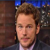 VIDEO: Chris Pratt Talks Losing Weight for 'Guardians of the Galaxy' Role on LETTERMAN