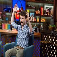 VIDEO: Daniel Radcliffe Discusses Possible HARRY POTTER Broadway Musical on Bravo!