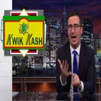 VIDEO: Check out Clips from Last Night's LAST WEEK TONIGHT WITH JOHN OLIVER