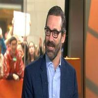 VIDEO: Jon Hamm Talks New Dark Comedy 'A Young Doctor's Notebook' on TODAY