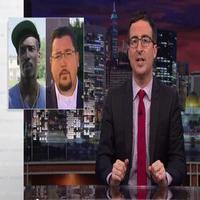 VIDEO: Watch Clip from Last Night's LAST WEEK TONIGHT WITH JOHN OLIVER