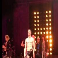 STAGE TUBE: Neil Patrick Harris Takes Final Bows in HEDWIG AND THE ANGRY INCH!