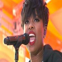 VIDEO: Jennifer Hudson Performs DREAMGIRLS' 'I'm Not Going' on 'Today'