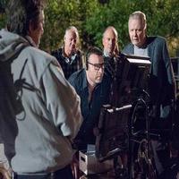 VIDEO: Liev Schreiber Makes TV Directorial Debut on RAY DONOVAN