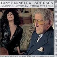 FIRST LISTEN: Lady Gaga & Tony Bennett's 'I Can't Give You Anything But Love'
