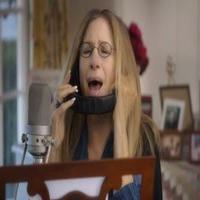 STAGE TUBE: Sneak Peek- Watch Barbra Streisand Sing 'Evergreen' with Babyface!