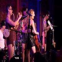 STAGE TUBE: Natalie Joy Johnson, Lesli Margherita & More Sing with the Skivvies at 54 Below!