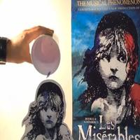 BWW TV: LES MISERABLES' Flat Cosette Accepts Ice Bucket Challenge