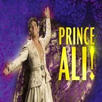 STAGE TUBE: Watch Lyric Video for ALADDIN's 'Prince Ali'