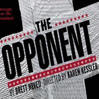 STAGE TUBE: Behind the Scenes of THE OPPONENT at 59E59 Theaters
