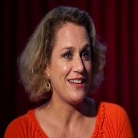 STAGE TUBE: Cady Huffman Talks 'REVOLUTION IN THE ELBOW'