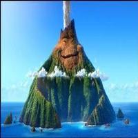 VIDEO: Sneak Peek at Disney/Pixar's LAVA