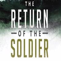 STAGE TUBE: Behind The Scenes - THE RETURN OF THE SOLDIER!