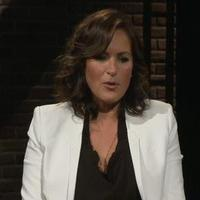 VIDEO: Sneak Peek - Mariska Hargitay Visits Bravo's INSIDE THE ACTORS STUDIO Tonight