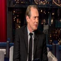 VIDEO: Find Out Why It Took 20 Years for Steve Buscemi to Appear on LETTERMAN!