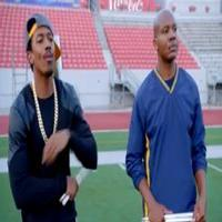 VIDEO: Nick Cannon Stars in VH1's Original Movie DRUMLINE: A NEW BEAT, Airing Tonight
