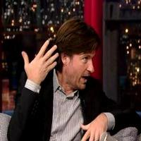 VIDEO: Jason Bateman Talks New Kristy McNichol Hairdo on LATE SHOW