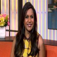 VIDEO: Mindy Kaling Talks New Season of 'The Mindy Project' on TODAY