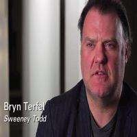 STAGE TUBE: Lincoln Center's Own SWEENEY TODD, Bryn Terfel, Takes on Opera v. Musical Argument