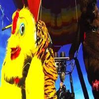 VIDEO: Sneak Peek - MTV2 Premieres New Season of NITRO CIRCUS LIVE Tonight