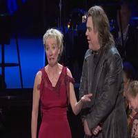 STAGE TUBE: Inside Look at SWEENEY TODD with Bryn Terfel; Airs 9/26 on PBS