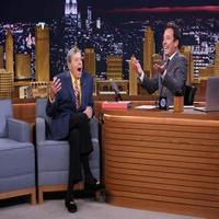 VIDEO: Jerry Lewis Talks 50th Anniversary of 'Nutty Professor' on TONIGHT SHOW