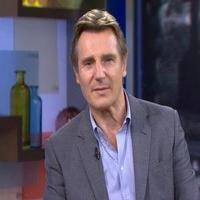 VIDEO: Liam Neeson Talks New Film 'A Walk Among the Tombstones' on GMA