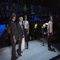 STAGE TUBE: Inside Look at SWEENEY TODD- Performing for Sondheim; Airs 9/26 on PBS