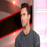 VIDEO: Adam Levine Talks New Season of 'The Voice' on TODAY