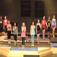 STAGE TUBE: Take a Behind-the-Scenes Look at Collegiate Premiere of BIG FISH