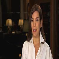 VIDEO: Julianna Margulies & Cast Talk New Season of THE GOOD WIFE