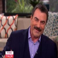 VIDEO: Tom Selleck Shares Sneak Peek of New Season of BLUE BLOODS