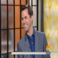 VIDEO: Andrew Rannells on Taking Over Lead Role in HEDWIG: 'It Was Intimidating!'