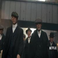 VIDEO: Sneak Peek - First Two Seasons of Drama Series PEAKY BLINDERS Premiere Today on Netflix