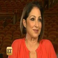 VIDEO: Gloria Estefan Shares Casting Auditions & More for Broadway-Bound ON YOUR FEET