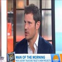 VIDEO: Nick Lachey Talks New Season of VH1 Series, Latest Album on TODAY