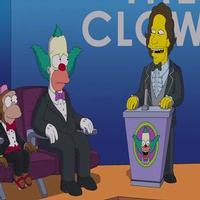 VIDEO: Sneak Peek - 26th Season Premiere of FOX's THE SIMPSONS, Airing Tonight