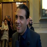 BWW TV: On the Opening Night Red Carpet for YOU CAN'T TAKE IT WITH YOU with Lithgow, Close & More!