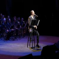 BWW TV: Watch Highlights from Kevin Spacey's Harman Center Benefit Concert!