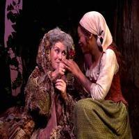 STAGE TUBE: First Look at Keke Palmer, Sherri Shepherd & Judy Kaye Onstage in Broadway's CINDERELLA