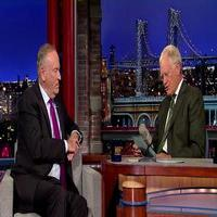 VIDEO: David Letterman & Bill O'Reilly Take Compatibility Quiz on LATE SHOW